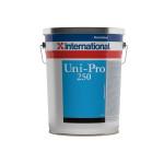 International Uni-Pro 250 Antifouling - marineblau, 5000ml