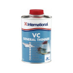 International VC General Thinner Verdünnung - 1,0l/1000ml