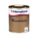 International Woodskin Holzöl-Klarlack Mischung - 2500 ml