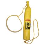 Lalizas Life-Link Mini Rettungssystem - Wurfsack mit Schwimmleine, 20m
