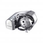 Lewmar Ankerwinde Pro-Fish 700 elektrisch - 500W, 12V, Kette 6mm, DIN 766