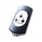 Lewmar Funkfernbedienung für Ankerwinde - 3-Knopf Schalter, schwimmfähig, wasserdicht