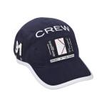 Marinepool Crew Cap Segelkappe navy