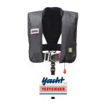 Marinepool 300N Premium ISO Automatik-Rettungsweste mit Lifebelt, Sprayhood und SOLAS-Leuchte