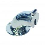 Edelstahl-Kettenklüse - Kettendurchmesser bis 13mm