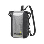 SALE: Musto Essential Waterproof Folio Backpack Segel-Rucksack schwarz