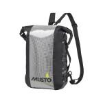 SALE: Musto Essential Waterproof Folio Backpack Segel-Rucksack schwarz