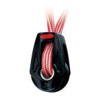 Ronstan Orbit Block Serie 20 BB - einscheibig zum Anlaschen