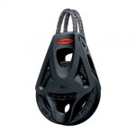 Ronstan Orbit Block Serie 70 BB - einscheibig mit Looptop und Hundsfott