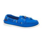 SALE: Sebago Docksides Neoprene Bootsschuh Damen blue