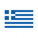 Nationalflagge Griechenland - 30 x 45cm
