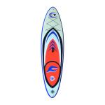 Talamex SUP Board F-Serie 320 SUP Allround, 323cm