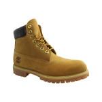 SALE: Timberland 6-Inch Premium Boots Herren wheat yellow