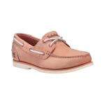 SALE: Timberland Classic Boat Bootsschuh Damen crubapple