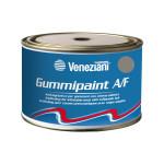 Veneziani Gummipaint Antifouling für Schlauchboote - grau, 375ml