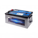 Vetus AGM Marine Bootsbatterie - 185 Ah