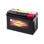 Vetus SMF Marine Bootsbatterie - 110 Ah