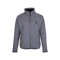 Gill Polar Jacket Fleece-Jacke Herren marineblau