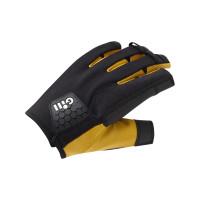 Gill Pro Gloves Segelhandschuhe Kurzfinger schwarz