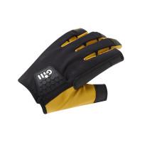 Gill Pro Gloves Segelhandschuhe Langfinger schwarz