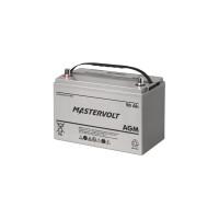 Mastervolt AGM Marine Bootsbatterie - 90 Ah