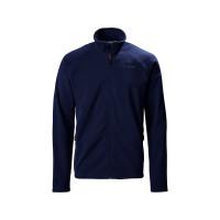 Musto Corsica 100g Fleece-Jacke Unisex marineblau