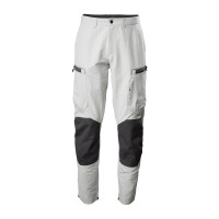 Musto Evolution Performance Segelhose 2.0 Herren hellgrau