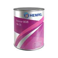 Hempel Thinner 808 Verdünnung - 750ml