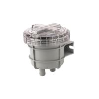 Vetus Kühlwasserfilter FTR330 13-38mm Schlauchanschluss
