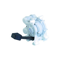 Whale Gusher Pantry Pumpe MK3 links 15l/min