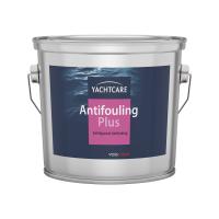 Yachtcare Plus Antifouling Zulassung Niederlande - schwarz, 2500ml