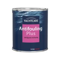 Yachtcare Plus Antifouling Zulassung Niederlande - schwarz, 750ml