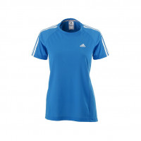 SALE: Adidas Sailing W ASE CL T-Shirt SSL Damen blau