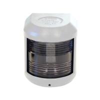 Aqua Signal Serie 41 Hecklaterne - 12 Volt, Gehäusefarbe weiß