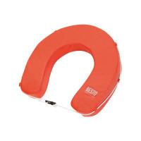 Besto Hufeisen-Rettungsring - Farbe orange
