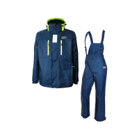 Dry Fashion Baltic Crew Set Unisex marineblau