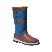 Dubarry Shamrock Segelstiefel Gore-Tex Unisex marineblau-braun