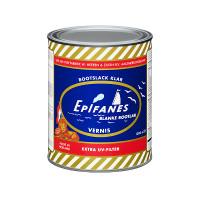 Epifanes Bootslack klar 1K mit UV-Filter - 1000ml