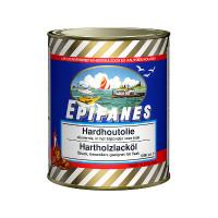 Epifanes Hartholzlacköl 1K mit UV-Filter hochglänzend  - 1000ml