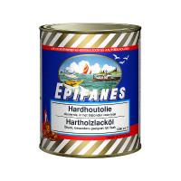 Epifanes Hartholzlacköl 1K mit UV-Filter matt - 1000ml
