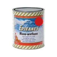 Epifanes Mono-Urethane Bootslack - rot 3116, 750ml
