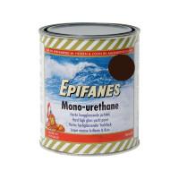 Epifanes Mono-Urethane Bootslack - schwarz 3119, 750ml