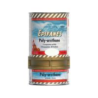 Epifanes Poly-Urethane DD Bootslack - weiß 800, 750g