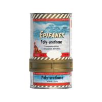 Epifanes Poly-Urethane DD Bootslack - weiß 848, 750g