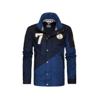 SALE: Gaastra Lighthouse Funktionsjacke Herren blau