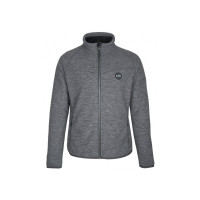 Gill Polar Jacket Fleece-Jacke Herren graphite