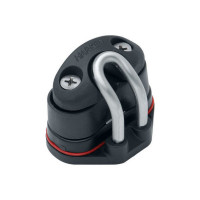 Harken Micro Kit - Carbo-Cam Schotklemme H 471 mit Bügel