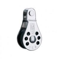 Harken Micro Block 22mm - einscheibig mit Gabelkopf