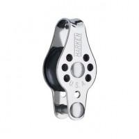 Harken Micro Block 22mm - einscheibig mit Hundsfott