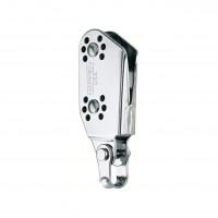 Harken Micro Violinblock 22mm - einscheibig mit V-Klemme